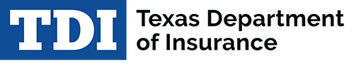 Texas Department of Insurance [logo]